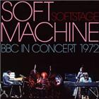 Soft Machine: Softstage: BBC In Concert 1972