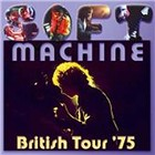 "Read ""British Tour '75"" reviewed by John Kelman"