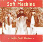 Middle Earth Masters by Soft Machine