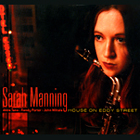 Album House On Eddy Street by Sarah Manning