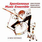 Spontaneous Music Ensemble: A New Distance