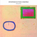 Spontaneous Music Ensemble: Biosystem