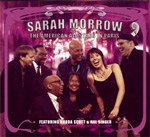Album The American All Stars In Paris by Sarah Morrow