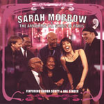 Sarah Morrow: The American  All-Stars In Paris