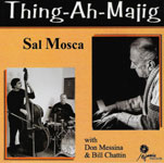 Thing - Ah - Majig by Sal Mosca