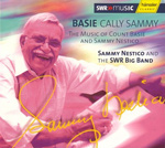 Album Basie-cally Sammy by Sammy Nestico