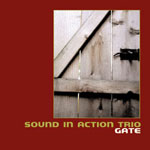 Sound In Action Trio: Gate