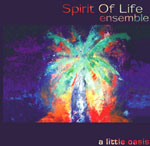 Spirit of Life Ensemble: A Little Oasis