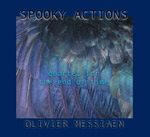 Spooky Actions: Quartet for the End of Time