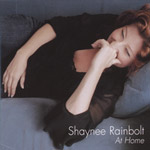 Album At Home by Shaynee Rainbolt
