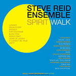 Album Spirit Walk by Steve Reid