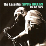 "Read ""The Essential Sonny Rollins: The RCA Years"""