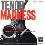 "Read ""Tenor Madness"""
