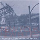 Rosenberg/Baker/Hatwich/Daisy: New Folk, New Blues