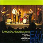 Samo Salamon: Ela's Dream