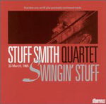 Stuff Smith: Swingin' Stuff
