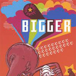 "Read ""Bigger"" reviewed by"