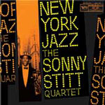 "Read ""New York Jazz"" reviewed by"