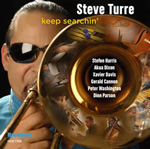 Steve Turre: Keep Searchin'