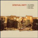 Marc Ribot: Spiritual Unity