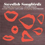 Various Artists: Swedish Songbirds