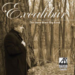 The Steve Wiest Big Band: Excalibur