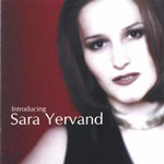 Sara Yervand: Introducing Sara Yervand