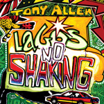 "Read ""Lagos No Shaking"" reviewed by Chris May"