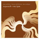 Album Squash Recipe by Tom Arthurs