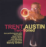 Album Two-Toned by Trent Austin