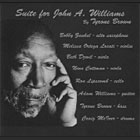 "Read ""Suite For John A. Williams"" reviewed by"
