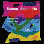 Thomas Chapin Trio: Ride