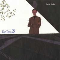 Album Dodo 3 by Toru Dodo