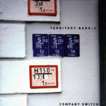 Album Company Switch by Territory Band