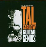 Album Tal Farlow Guitar Genius: The LA Sessions by Tal Farlow
