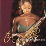 Album Pillar of Strength by Tia Fuller