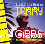 Album Findin' the Groove by Terry Gibbs