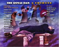 Various Artists: The Royal Dan: A Tribute