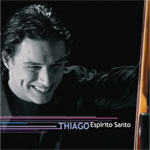"""Read """"Thiago"""" reviewed by Matt Cibula"""