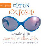 "Read ""Elton Exposed"" reviewed by Jim Santella"