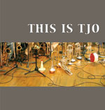 Temple Jazz Orchestra: This Is TJO