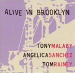 Alive In Brooklyn