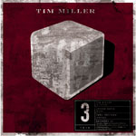 Album Trio by Tim Miller