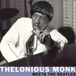 Monk Meets the Beatles