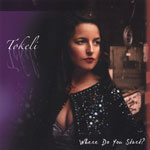 Album Where Do You Start? by Tokeli