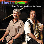 Album Blue in Green by Tom Ranier
