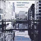 Tony Renold Quartet: Timeless Flow