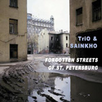"Read ""Forgotten Streets of St. Petersburg"" reviewed by John Eyles"