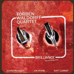 Album Brilliance by Torben Waldorff