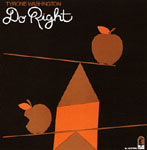 Tyrone Washington: Do Right